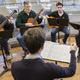 OSU Guitar Ensemble