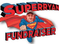 Super Ryan Fundraiser at East Wind
