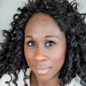Living Writers guest:  Esi Edugyan