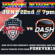 Washington Spirit vs Houston Dash