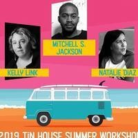Tin House Summer Workshop