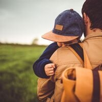 Fathering with Love and Logic