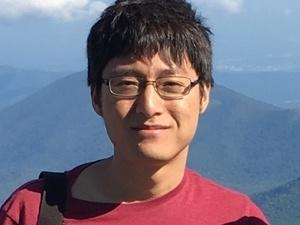 PhD Defense: Rongpu Zhou