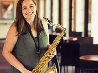 Eastman Performing Arts Medicine: Logan Mohr, saxophone