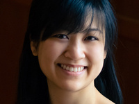 Eastman Performing Arts Medicine: Letitia Jap, violin