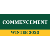POSTPONED: Winter 2020 Commencement