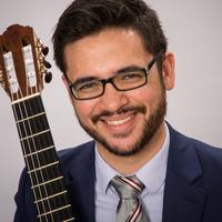 Eastman Performing Arts Medicine: Patrick Peralta, guitar