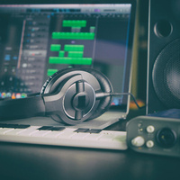 Music Production for Teens