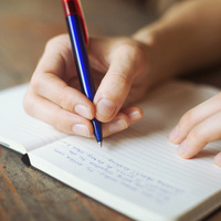 Journaling: A Journey to You