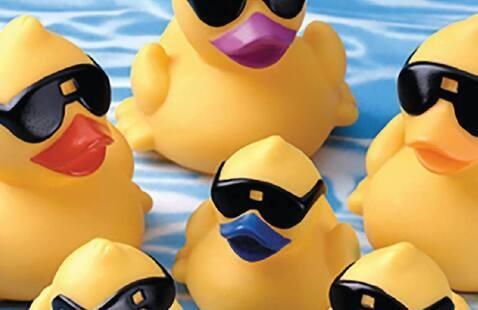 Gwinnett Duck Derby