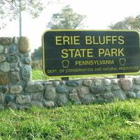 Erie Bluffs Creek Stomp