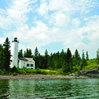Isle Royale 80th Anniversary