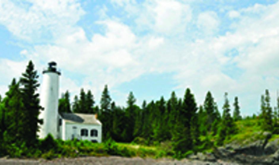 Isle Royale 80th Anniversary