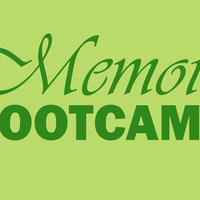 Memoir Bootcamp