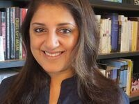 "Ankhi Mukherjee, ""The Poverty of Philosophy"""