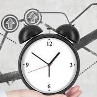 Maximizing Your Personal Productivity: How to Become an Efficient and Effective Executive - Oct 24-25, 2019