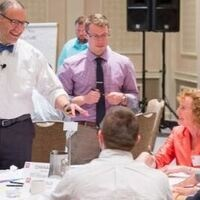 Creating High Velocity Organizations - Oct 29-30, 2019