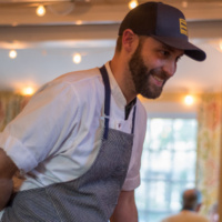 Pop-Up Dinner: Food Minded Fellow