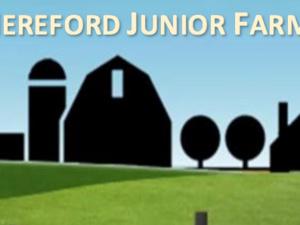 Hereford Junior Farm Fair
