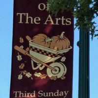 Wellington Harvest of the Arts