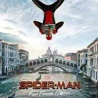 "Cinema USI: ""Spider-Man: Far From Home"""