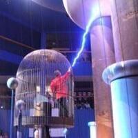 Rhody Adventures - Boston Museum of Science