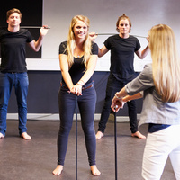 Musical Theatre Workshop: Choreography