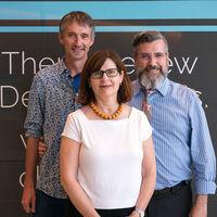 Deaf-Engaged Academic Forum