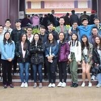 Chinese Student Association - Student Organization Fair