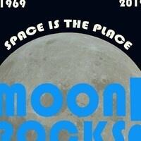 Exhibition: Moon Rocks!
