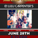 John Rybak + Friends at Lulu Carpenter's