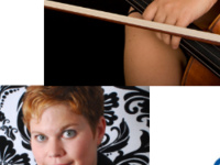 Live at the Cafe: Flower City Cello Duo