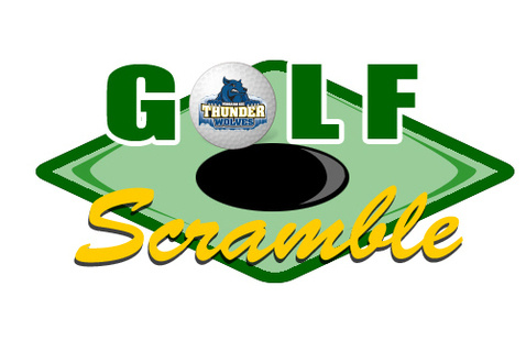 Athletics - Golf Scramble
