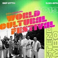 11th Annual World Cultural Festival