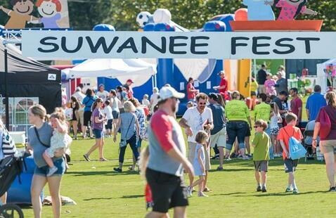 Suwanee Fest