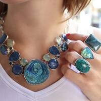 Jewelry Trunk Show: Chris Bales