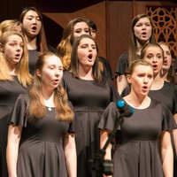 OSU Choirs: Fall Sing!