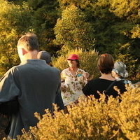 CANCELED: Free First Saturday Garden Tour at the UCSC Arboretum & Botanic Garden