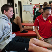 Sports Science and Healthcare Professionals Day