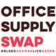 Office Supply Swap