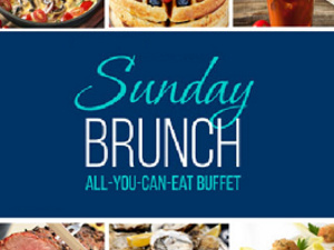 Sunday Brunch at Phillips