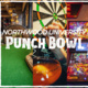 Northwood University Night at Punch Bowl Social