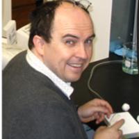 Division of Biology Seminar - Ted Morgan