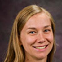 Division of Biology Seminar - Lydia Zeglin