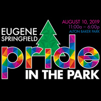 2019 Eugene-Springfield Pride Festival