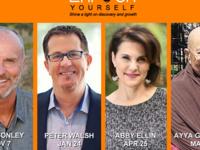 Enrich Yourself Speaker Series