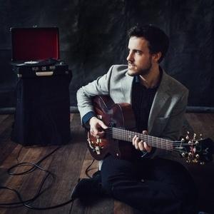Clinic: Gilad Hekselman, jazz guitar