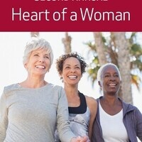 Heart of a Woman 2020
