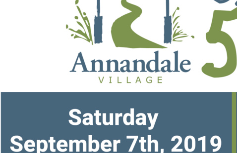 Annandale's Extra Mile 5K Walk & Run