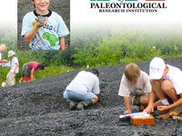 PRI Fossil Collecting Trip in Cascade (Moravia), NY